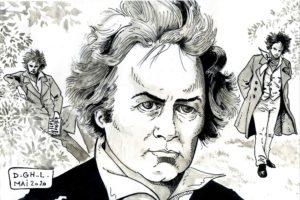 Beethoven Denys Legros