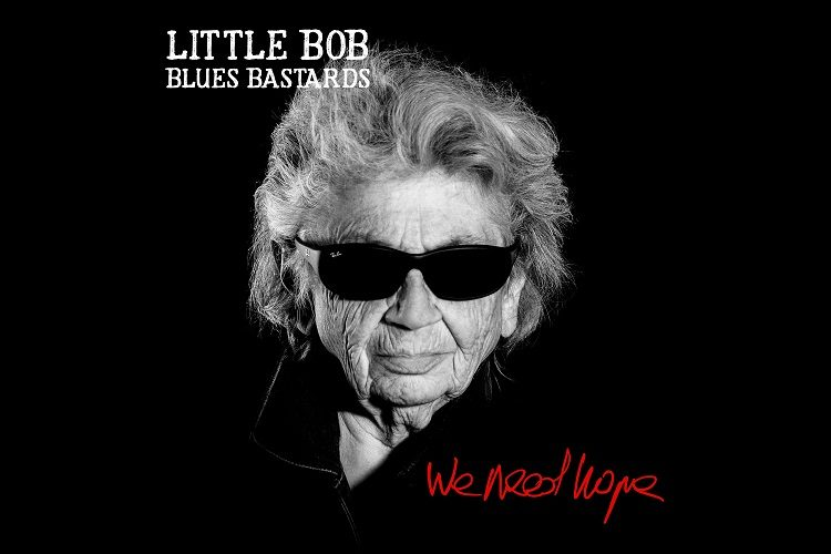 Little Bob We need Hope