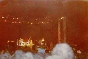 Dire Straits Tel Aviv 1985