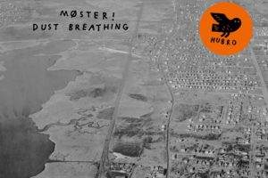 Dust Breathing - Moster