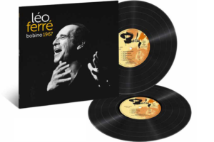 Léo Ferré - Bobino 1967