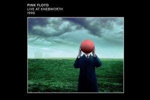 Pink Floyd Knebworth