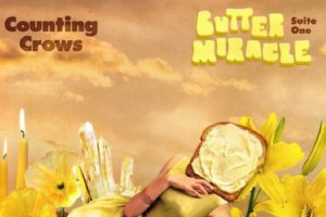 counting crows Butter Miracle