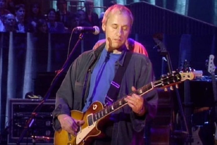 Mark knopfler a night in london