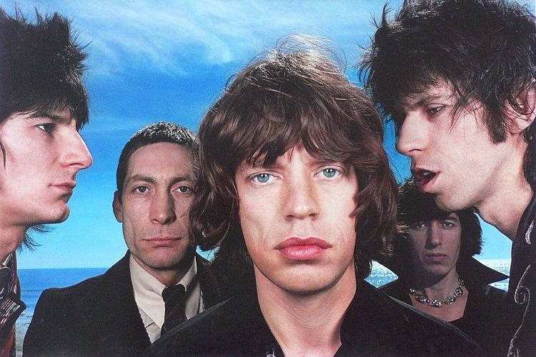rolling stones black and blue fb