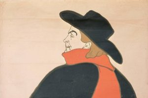 Portrait-dAristide-Bruant-par-Toulouse-Lautrec-Domaine-public