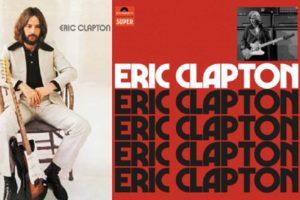 Eric Clapton anniversary Deluxe