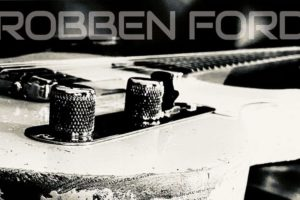 Robben Ford pure