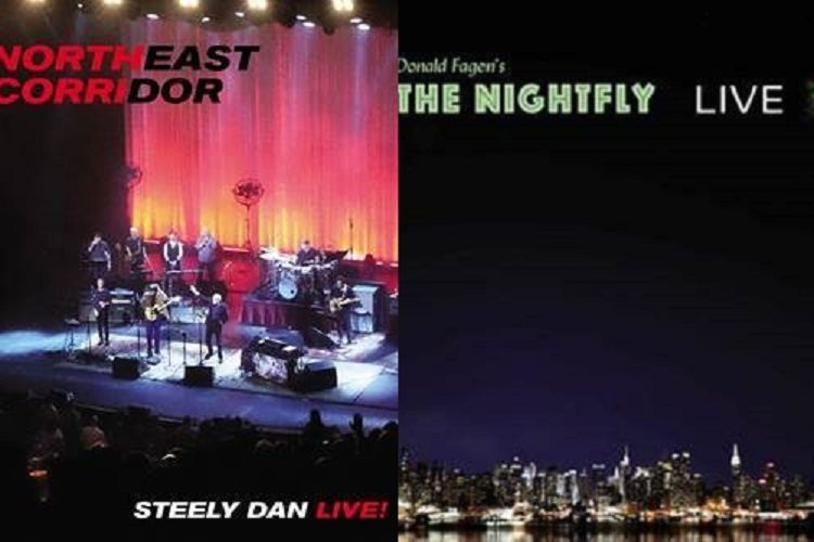 steely dan live