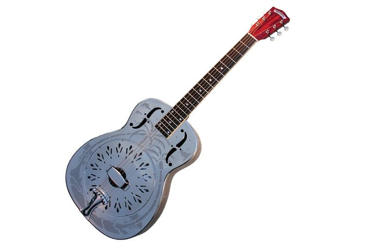 Guitare National