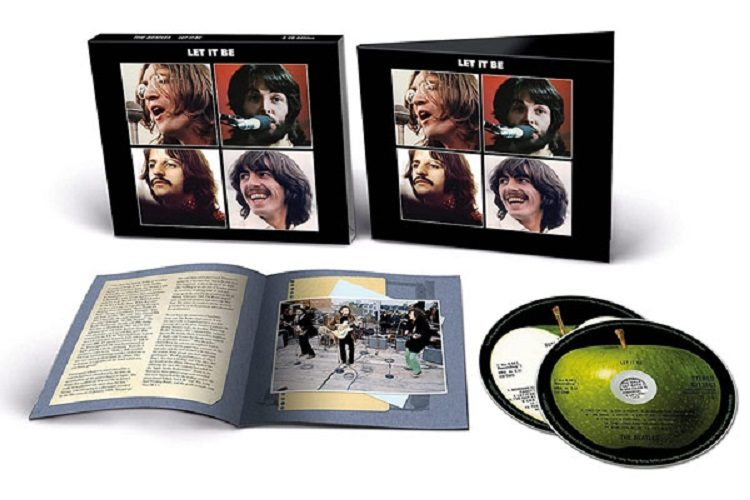 let it be deluxe