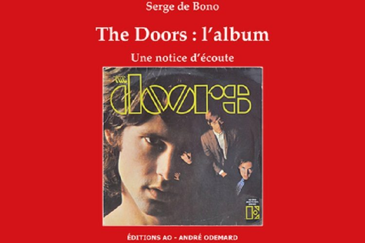 AO The Doors - Serge De Bono