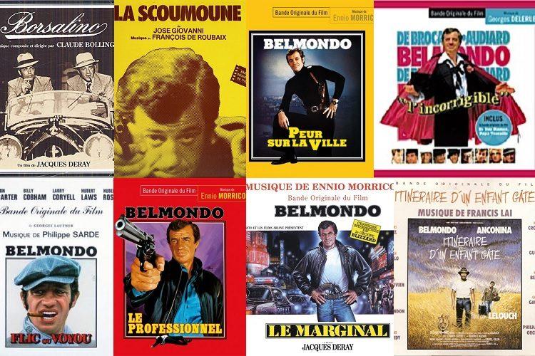 musiques Belmondo
