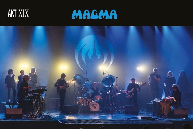 Magma Eskähl 2020