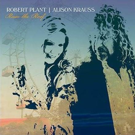 Robert Plant et Alison Krauss