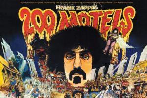 Zappa - 200 Motels