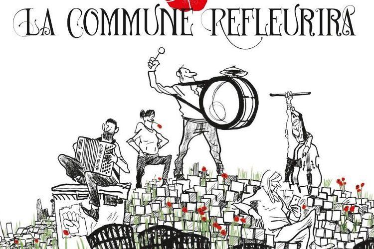 Album La Commune