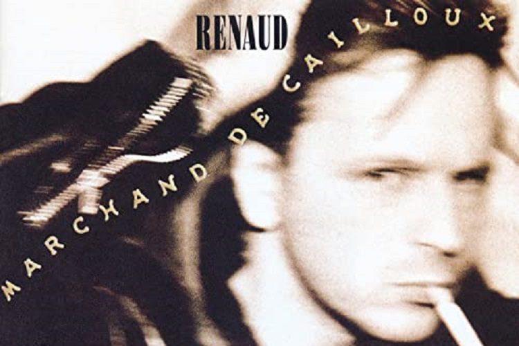 Renaud Marchand de cailloux