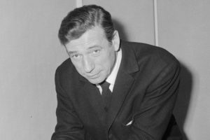 Yves Montand 1965